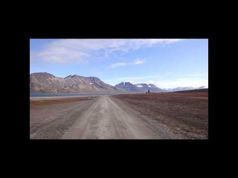 Neurosis - A Sun That Never Sets with footage from Spitzbergen