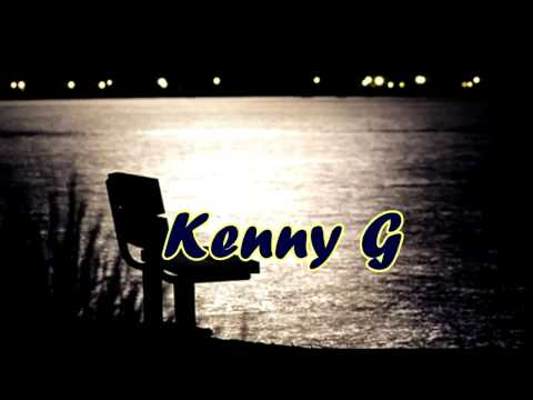 Kenny G - The Moon Represents My Heart