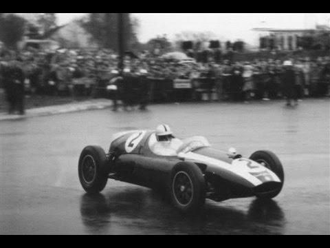 1960 F1 Season Review