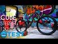 Test Cube Stereo 150 29 C62 SL VTT Enduro 29 Pouces 2019 mp3