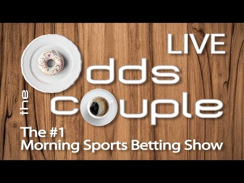 The Odds Couple: LIVE MLB Picks of the Day w/ Peter Loshak & Teddy Covers