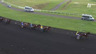 Vidéo de la course PMU PRIX DE MIRANDE