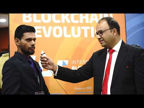 People should invest in Crypto currency only after complete research: Mr. Durgesh Pandey