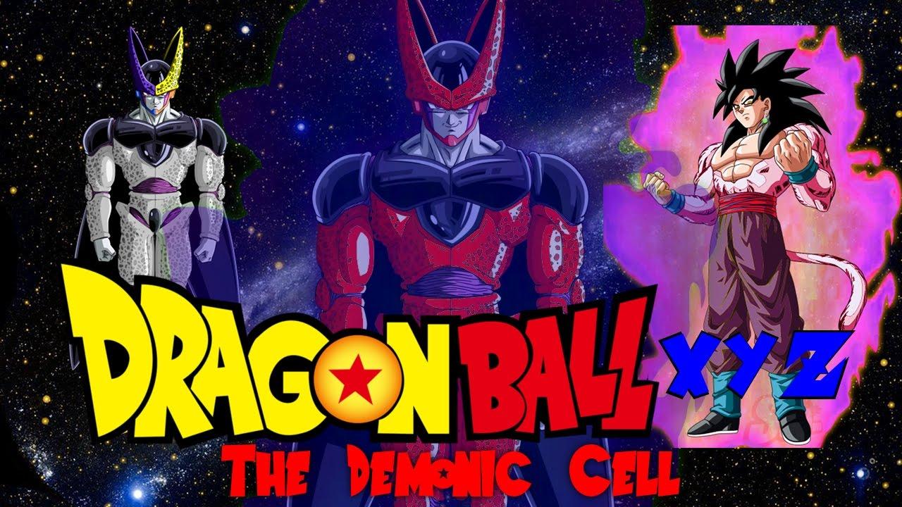 dragon ball xyz