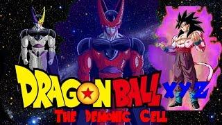 Dragon Ball XYZ Movie: The Demonic Cell!