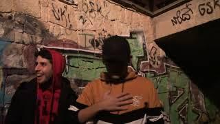 NG vs Elebe (Repesca) Clasificatoria Grand Battle Rap II