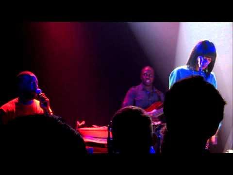 Robert Glasper Experiment - Live - 1/24/14 - Troubadour
