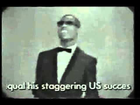 Stevie Wonder - Uptight (Everything's Alright)