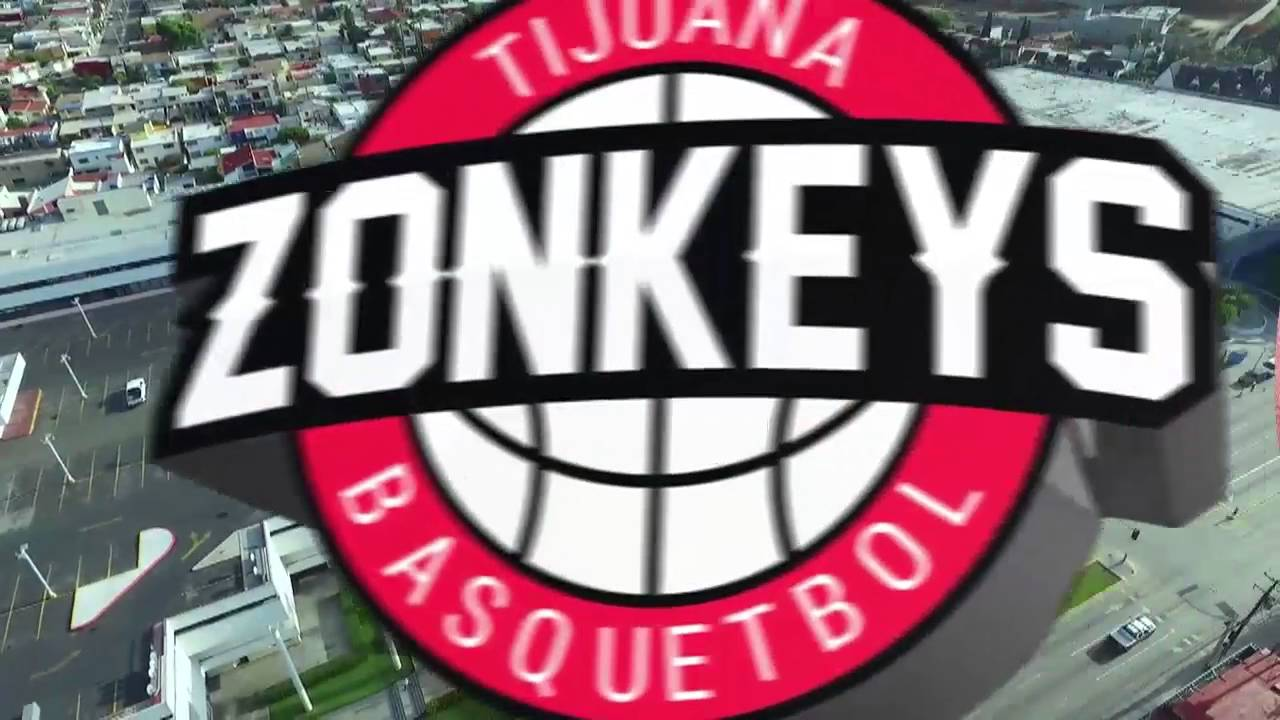 Zonkeys Vs Vaqueros De Agua Prieta J2 Cibacopa Youtube