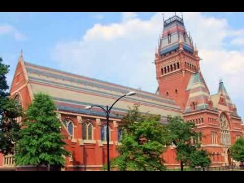 Memorial Hall of Harvard University
