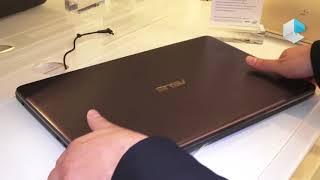 ASUS Vivobook Pro 17 (N705UD / N705UN)