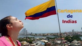 Cartagena de Indias, Cartagena la fantástica
