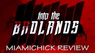 "Download Video Into the Badlands Season 2 Finale ""Wolf's Breath, Dragon Fire"" Reaction and Review MP3 3GP MP4"