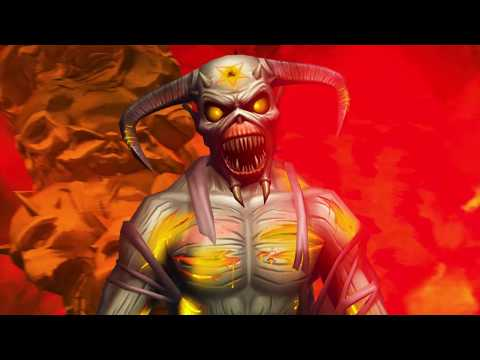 Iron Maiden: Legacy of the Beast - Magma Beast Eddie Has Been Unleashed!