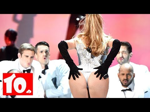 Top 10 Facts about Jennifer Lopez you probably don't know