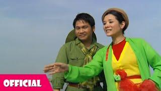 Tình Yêu Trên Dòng Sông Quan Họ [Karaoke - HD]   Trọng Tấn - Thanh Thanh Hiền