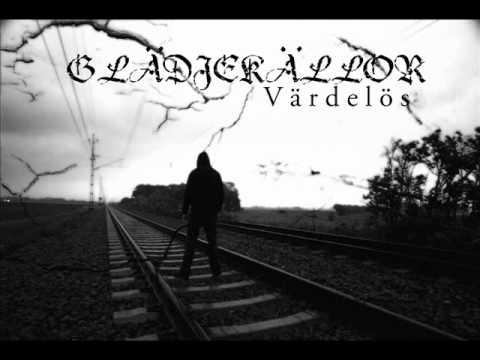 """Glädjekällor - Toner till Tröst - [From the """"Värdelös""""-EP]"""