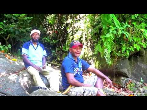 Mase ft Upper Six Yuts - Lorengau Taun (DJ Fuse 2014 PNG Music)