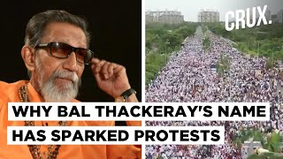 Navi Mumbai Airport Protests I Why Locals Have Given An Ultimatum Over Naming It After Bal Thackeray