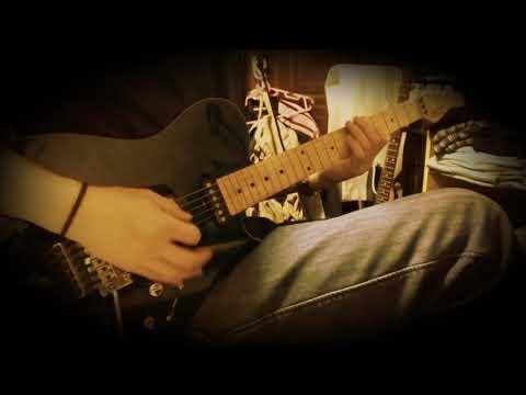 Rock star anthem 弾いてみた