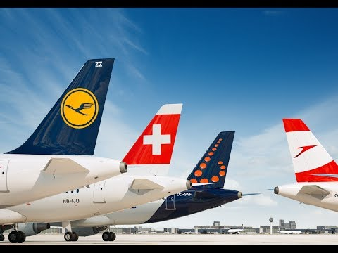Lufthansa Group ORDERS 16 Additional Aircraft