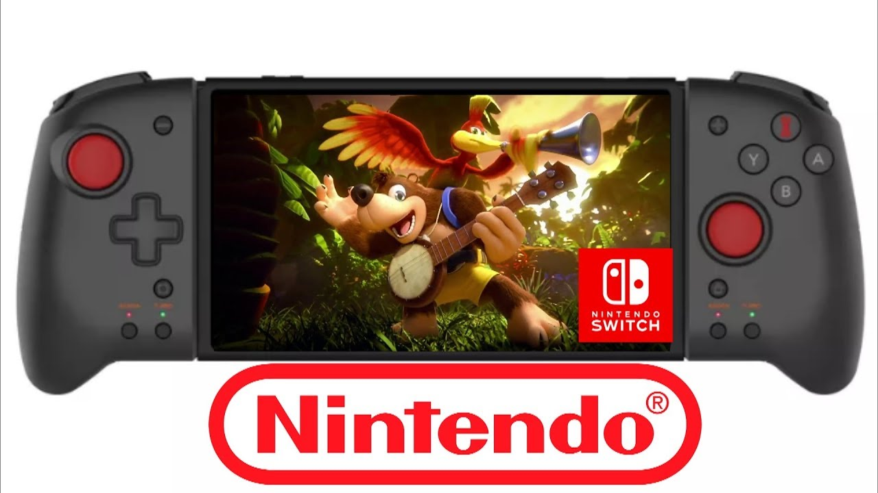 Massive Nintendo Switch Games Coming In 2019 2020 New
