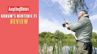 Korum's Neoteric FS TESTED | Fishing Tackle Reviews