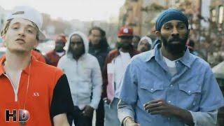 Spragga Benz & Rob Diesel - Eat Dem Food [Official Music Video HD]