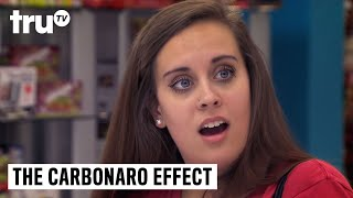 The Carbonaro Effect – The Blade Bag