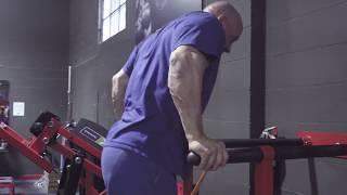 Training for Longevity with Stan Efferding