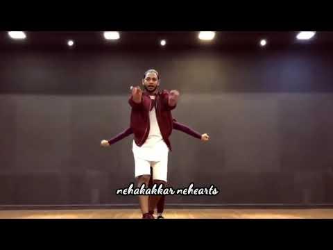 Neha Kakkar Dancing ! Tony Kakkar Song New  2019 😘😘