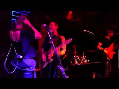 The Flat Band @ Shaft (11.04.2015)