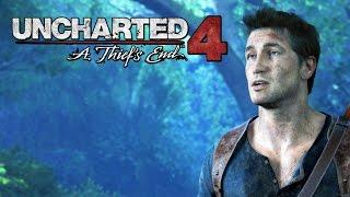 UNCHARTED 4 - Capítulo 13: Ilhados - Gameplay em Português PT-BR!