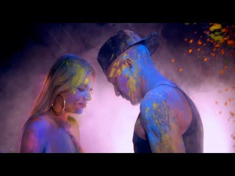 Yessia Feat. Kinky Bwoy - La Magia del Destino (Videoclip Oficial)