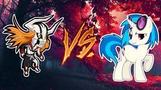 Un Combate Muy Random ¡¡¡¡CERO VS ZALGO!!!!