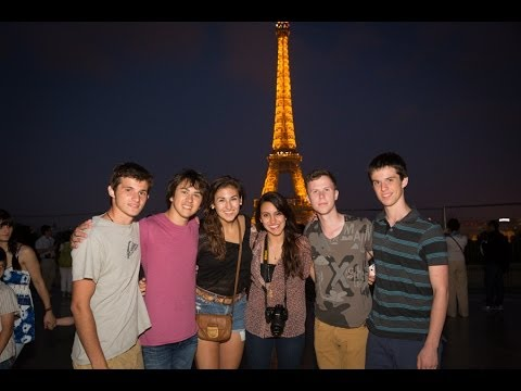 Summer Study in Paris at The Sorbonne: Experience the Finest Abroad Summer Program