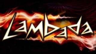 Dj Redd- lambada (remix)
