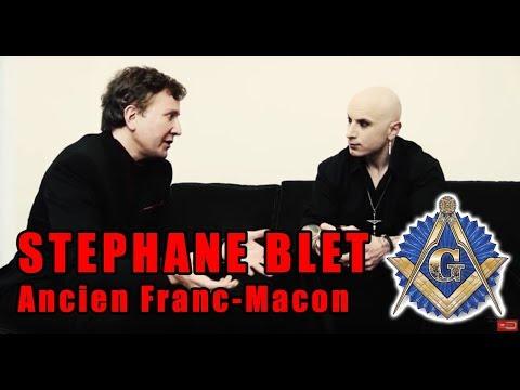 ‼️ TEMOIGNAGE DE STEPHANE BLET ANCIEN FRANC-MAÇON ‼️ MARS 2016 [MORGAN PRIEST]