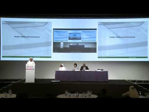 Yousuf Bastaki, SVP - Projects, Emirates Global Aluminium