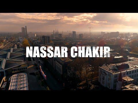 Meer dan alleen sport: het werk van Nassar Chakir
