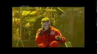 Slipknot canta Gustavo Lima