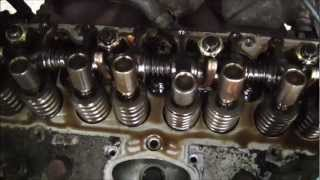 Fiat Cinquecento Engine Swap