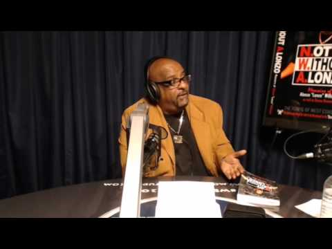 Not Without Alonzo Show - SEX CRIMES AND MUSIC  11-18-15 EP: 6