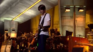 Blur - The Universal (Live)