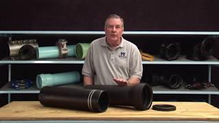 Ductile Iron Pipe -  WaterworksTraining.com