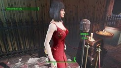 Fallout 4 Sex with Magnolia