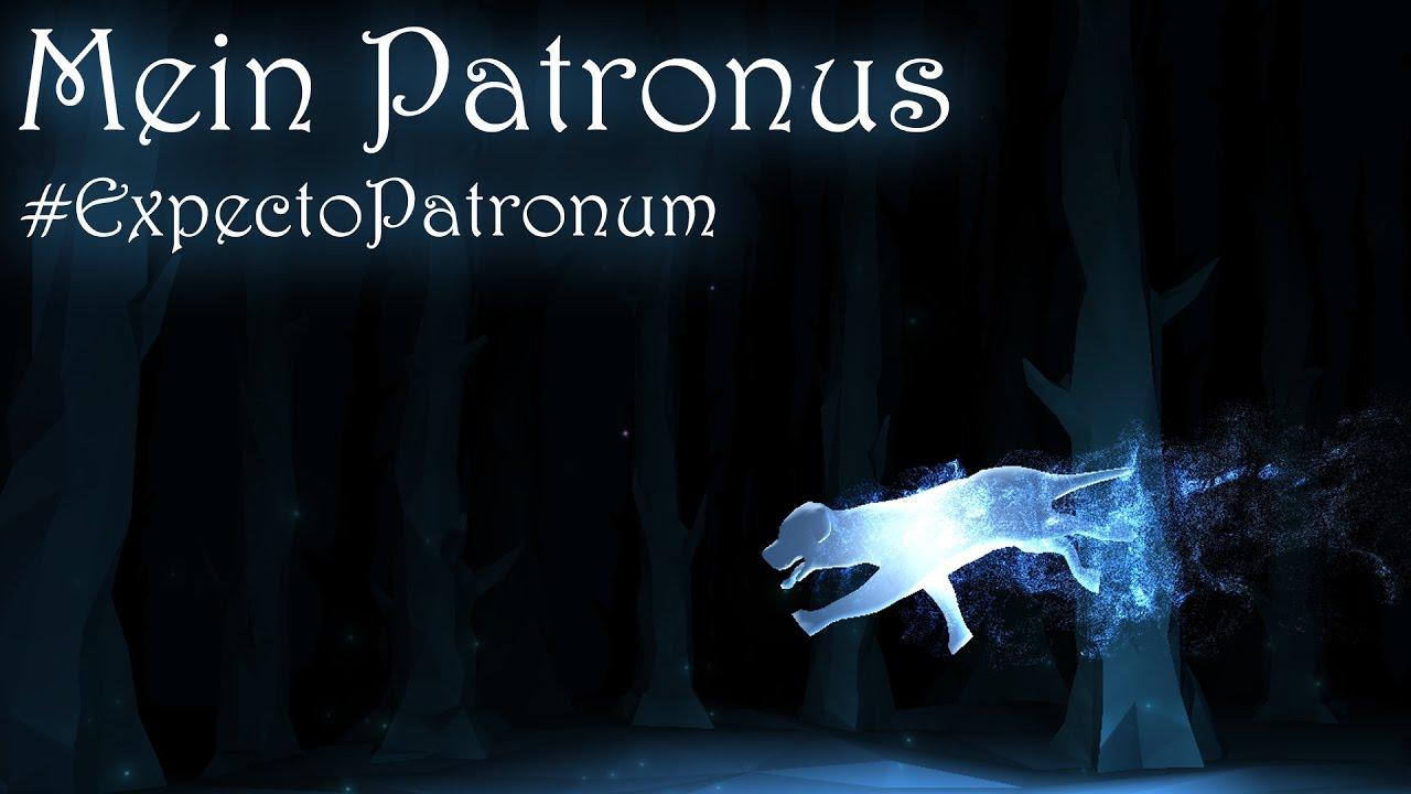 Mein Patronus Und Welches Ist Mein Haus In Hogwarts Byteme Random Youtube
