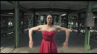 Пина 3D — Трейлер