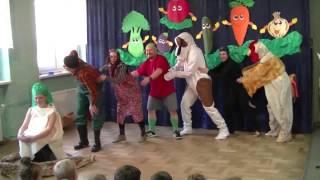 """Download """"Rzepka"""" J. Tuwim - przedstawienie rodziców dla dzieci w Miejskim Przedszkolu nr 12 w Częstochowie Mp3 and Videos"""