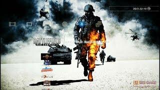 Battlefield Bad Company 2 PS3 PKG